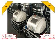 최상 장비 집에서/진료소 바짝 죄는 휴대용 10Hz RF E 빛 고주파 피부